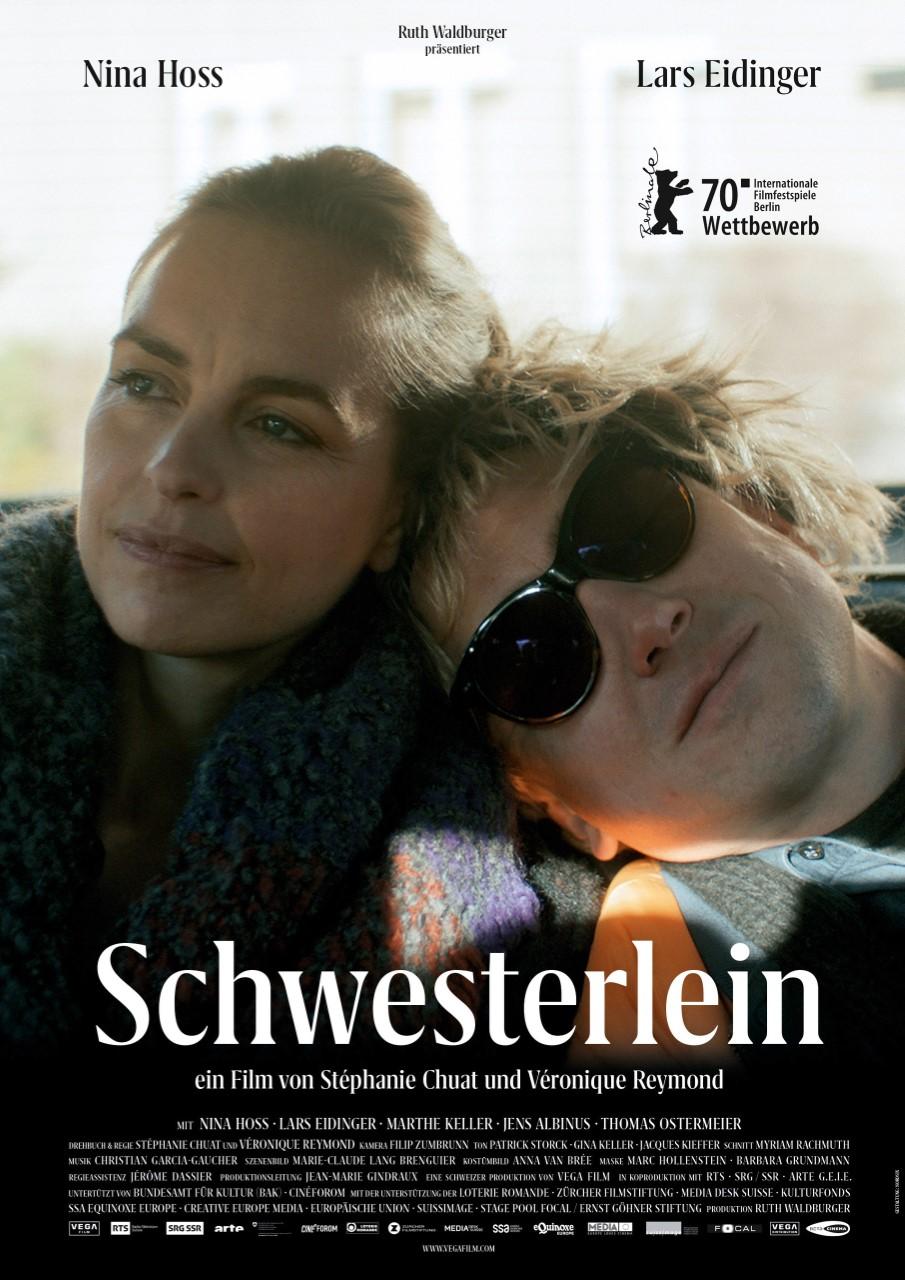 Trailer Petite_soeur_Schwesterlein