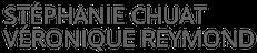 Stéphanie Chuat - Véronique Reymond