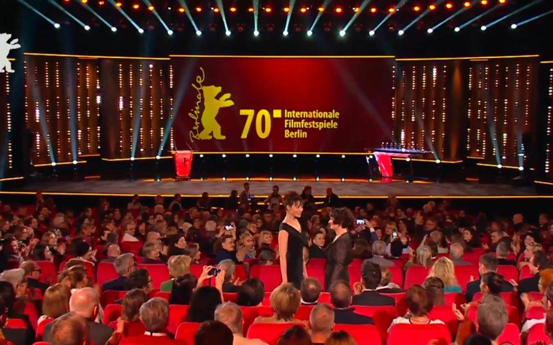 Schwesterlein Berlinale World Premiere